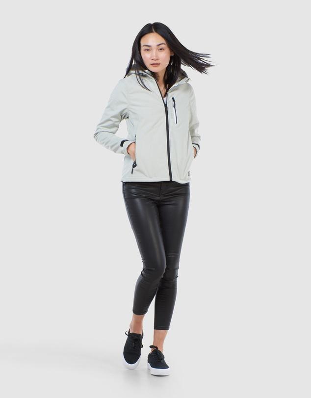Women Arctic Soft Shell Jacket