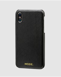 Dbramante1928 - Mode London Phone Case For iPhone X/Xs