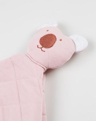 Cotton On Baby Baby Comforter - Wraps & Blankets (Zephyr Koala)