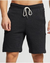 Nike - Fleece Shorts