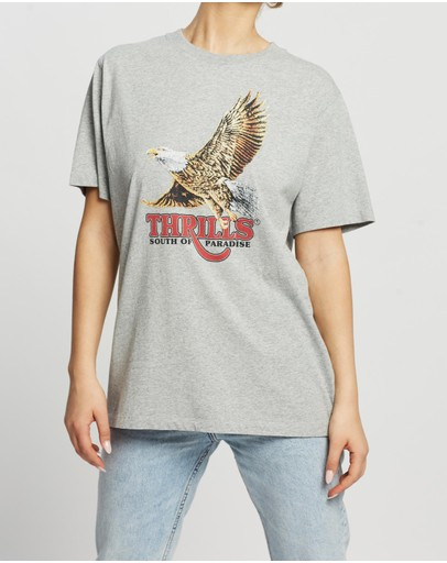 Thrills - Victory Merch Tee