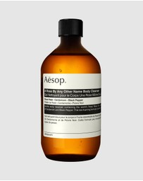 Aesop - A Rose By Any Other Name Body Cleanser 500mL Screw Cap