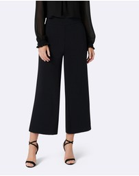 Forever New - Milly Wide Leg Culottes