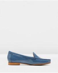 Hush Puppies - Yorktese Loafers