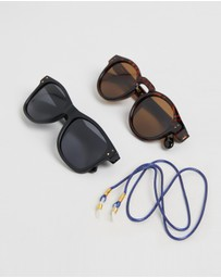 Local Supply - ICONIC EXCLUSIVE - Sunglasses Gift Pack