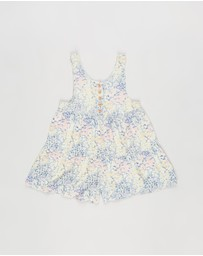 Cotton On Kids - Kip & Co Bella Playsuit