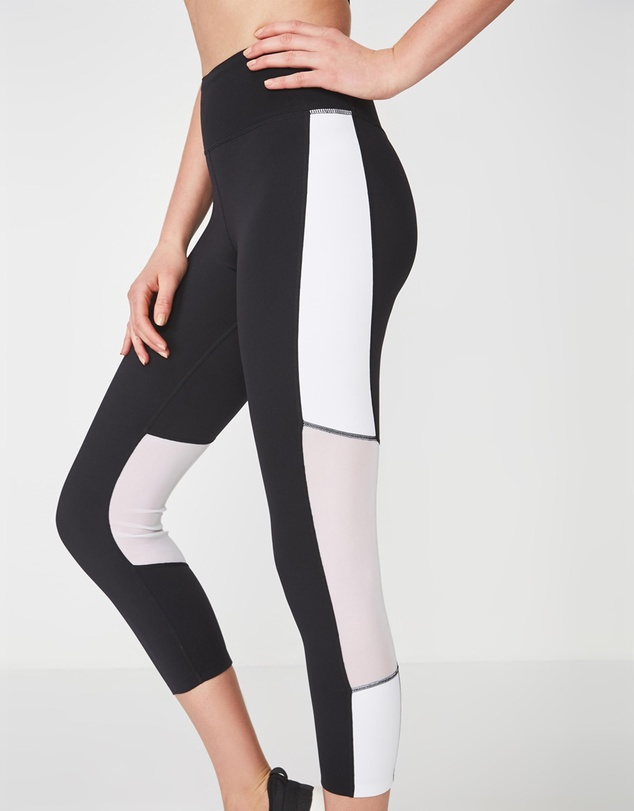 Cotton On Body Active - Compression 7/8 Tights