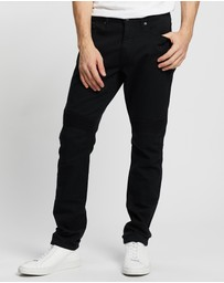 Kent and Curwen - Long Jeans