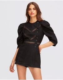 alice McCALL - A Foreign Affair Mini Dress