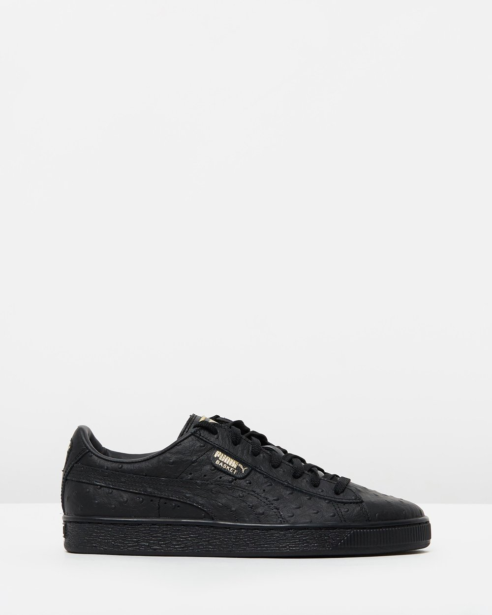 2a6c0a85377 Basket Ostrich Sneakers - Women s by Puma Online