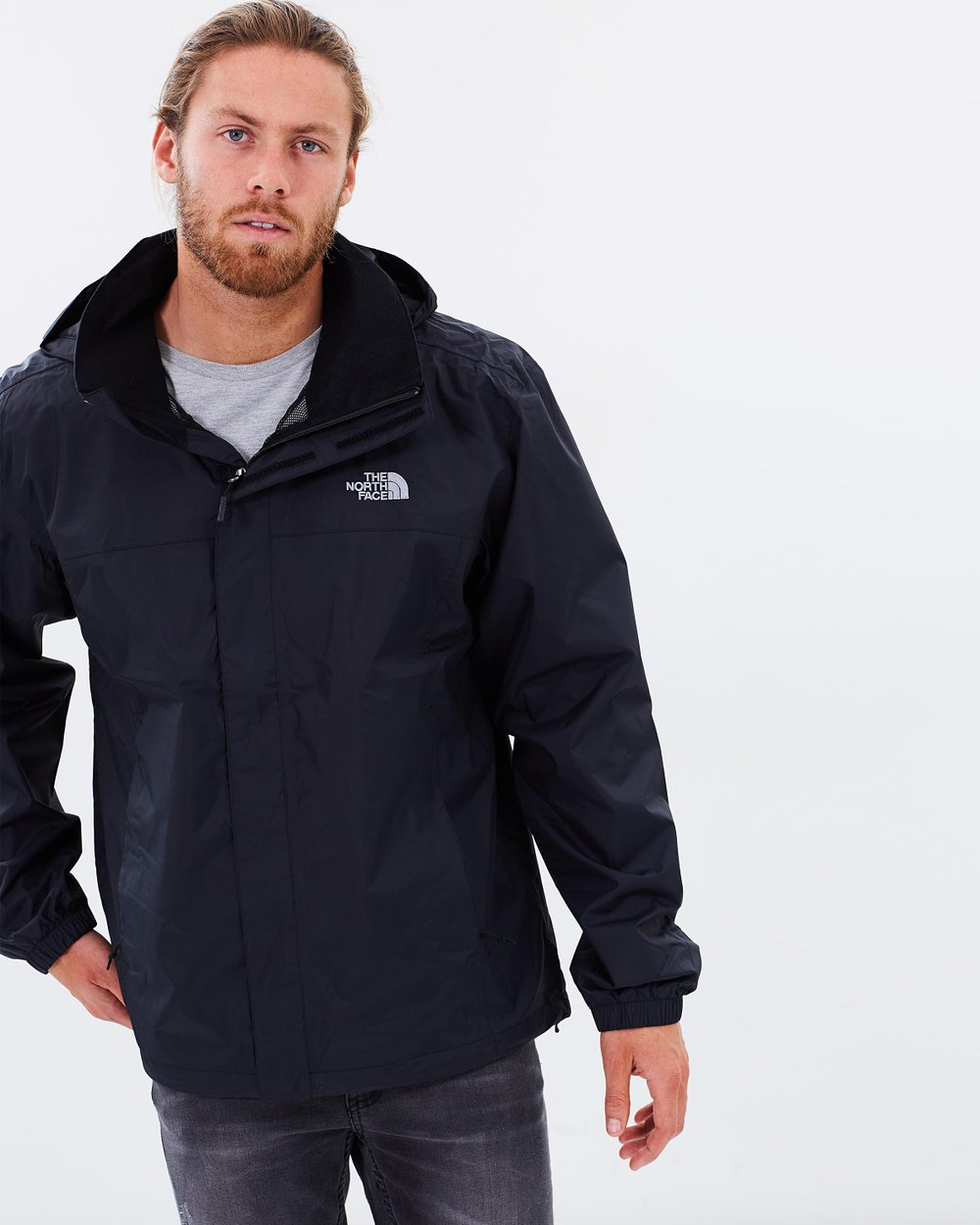 Men s Resolve 2 Jacket by The North Face Online  12c4f55ff