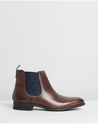 Ted Baker - Travic Boots