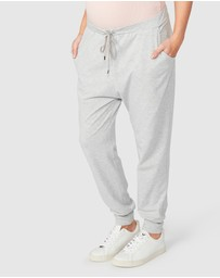 Pea in a Pod Maternity - Jaya Slouch Pants