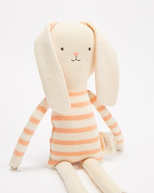 MERI Small Knitted Bunny Accessories Bunny