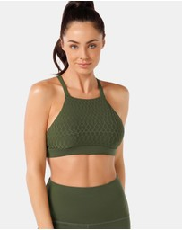 Lorna Jane - Dreamweaver Sports Bra