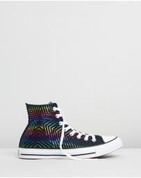 Converse - Chuck Taylor All Star Exploding Star High Top