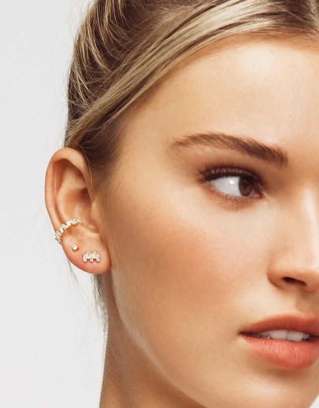 Women Biarritz Ear Cuff
