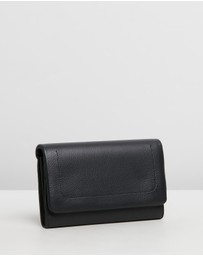Status Anxiety - Remnant Bifold Wallet