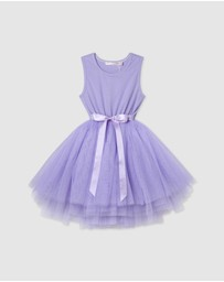 Designer Kidz - Ice Princess S/S Tutu Dress