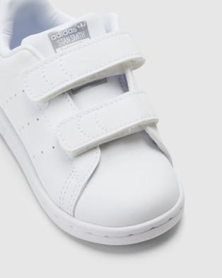 adidas Originals Stan Smith II Self Fastening Infant - Sneakers (White/Hologram)
