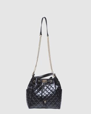 Marlafiji Lulu Duffel Bag - Duffle Bags (Black)
