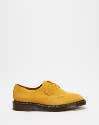 Dr Martens - Made In England 1461 3-Eye Shoes - Unisex