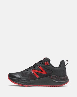 New Balance Nitrel V4 (Wide Fit)
