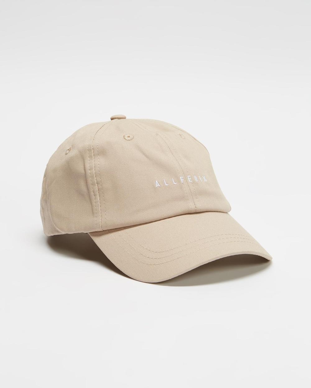All Fenix Cap Headwear Tan