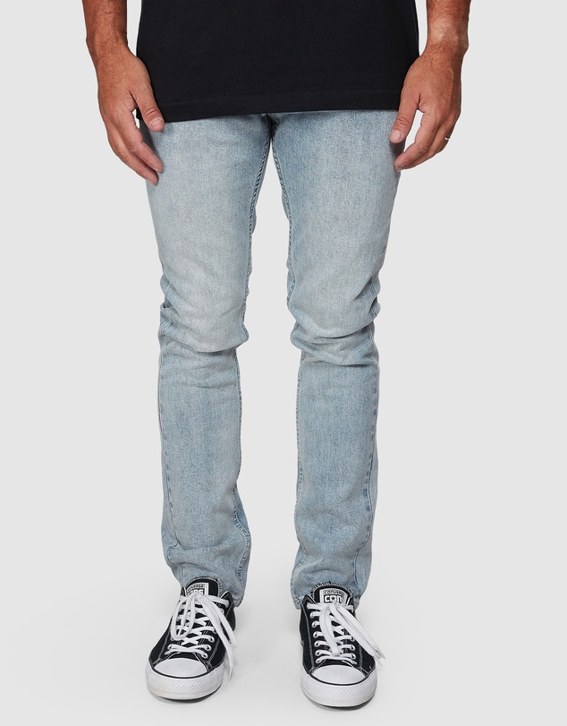 RVCA - Rvca Rocker Denim Pants