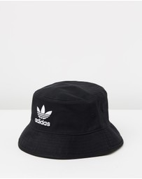 adidas Originals - Trefoil Adicolour Bucket Hat