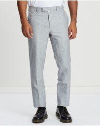 REISS - Mixer Trousers