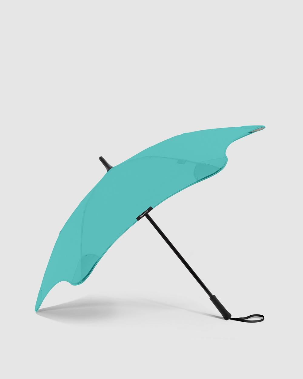 BLUNT Umbrellas Blunt Coupe Umbrella Accessories Mint