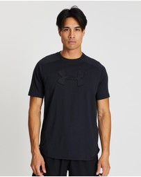 Under Armour - Unstoppable Move Tee