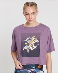 Reebok Performance - Dance Tee