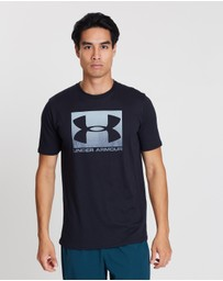 Under Armour - Boxed Sportstyle SS T-Shirt