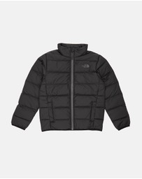 The North Face - Andes Jacket - Teen