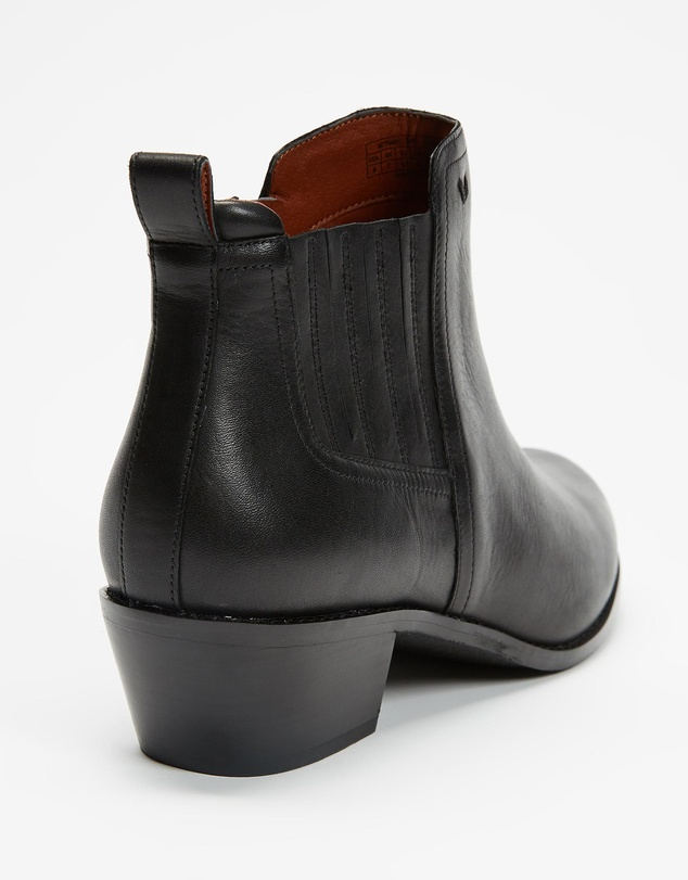 Women Bethany Ankle Boots