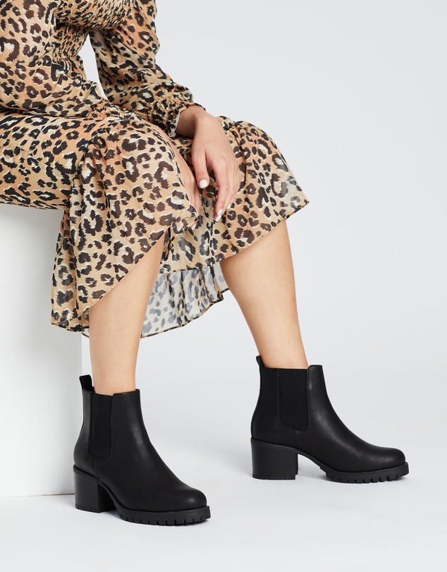 Women Winona Ankle Boots