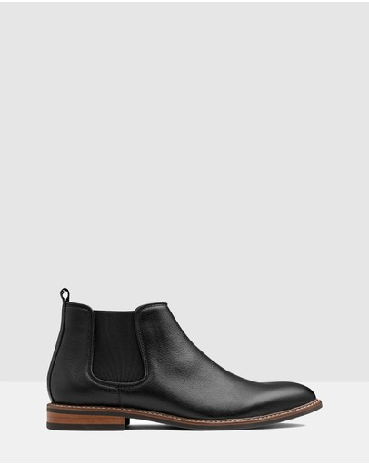 AQ by Aquila - Lucca Chelsea Boots