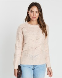 Dorothy Perkins - Lofty Open Stitch Jumper