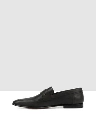 Brando Bellinger Loafers - Dress Shoes (BLACK-903)