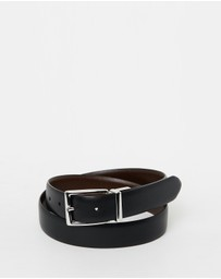 Polo Ralph Lauren - Reversible Leather Belt