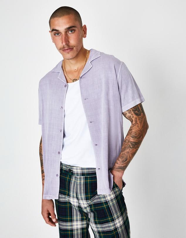 Reckoner Shirt by Insight