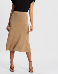 Sportscraft - Messina Knit Skirt
