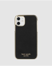 Kate Spade - Kate Spade New York Wrap Case For iPhone 11