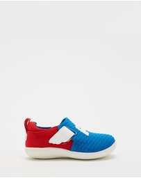 TOMS - Whiley Slip-Ons Tiny