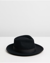 Brixton - Swindle II Fedora