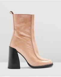TOPSHOP - Harvey Boots