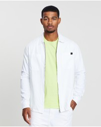 Edwin - LS Demo Zip Over-Shirt