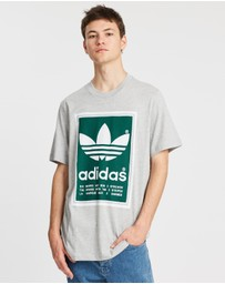 adidas Originals - Filled Label Tee